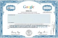 Достигнут ли акции Google 1000 долларов?