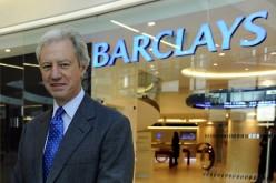 На фоне скандала уходит в отставку председатель Barclays
