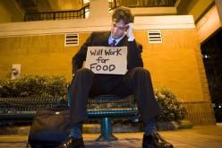Больше половины молодых греков безработны.