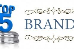 TOP-5 самых дорогих брендов мира 2014