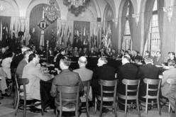 Экономика: Бреттон-Вудское соглашение