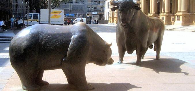 Технический анализ для охоты на быков и медведей