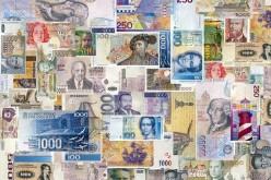 Экономика: Валюта