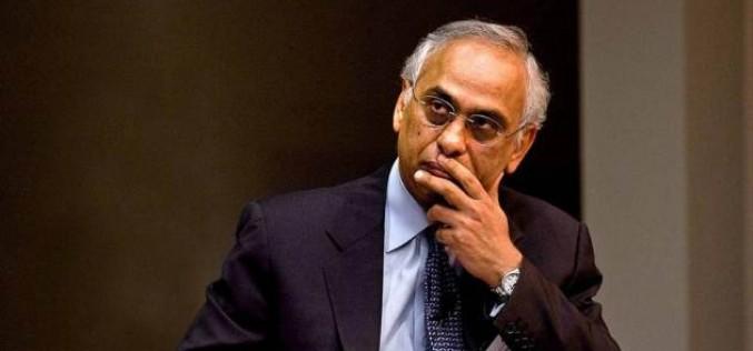 Глава S&P ушел в отставку