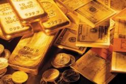 Золотодевизный стандарт как лекарство против финансовых кризисов