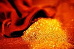 Золото преодолело очередную сотню