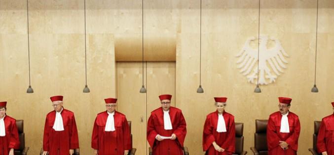 Конституционный суд Германии решит судьбу Европы