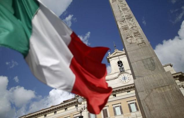 Обзор валютного рынка: Италия заставляет долгосрочные