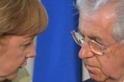 Меркель заявила, что реформы Монти принесут плоды