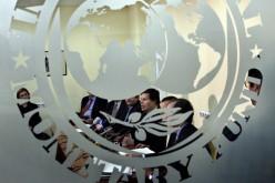 Экономика: Международный Валютный Фонд (МВФ)