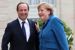 Германия и Франция требуют от Греции продолжить проводить реформы