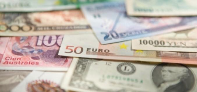 Forex: Обменный курс