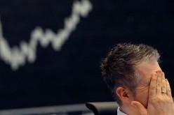 Рекордное падение рынка со времен кризиса 2008 года