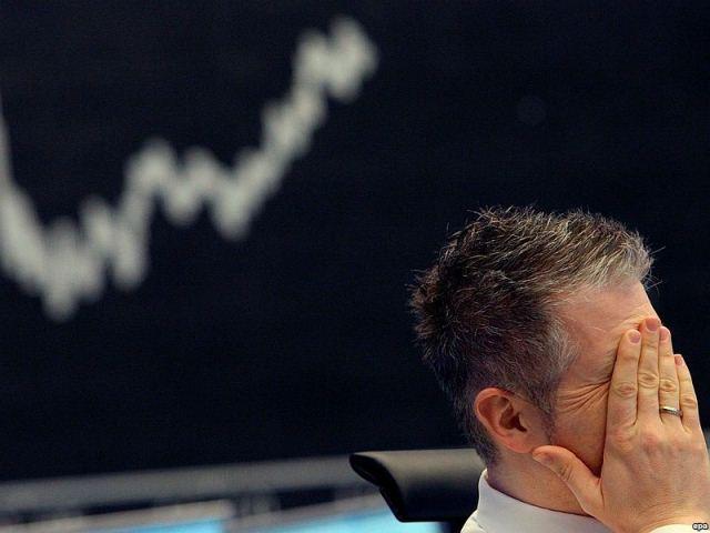 Обвал рынков