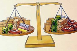 Экономика: Платежный баланс