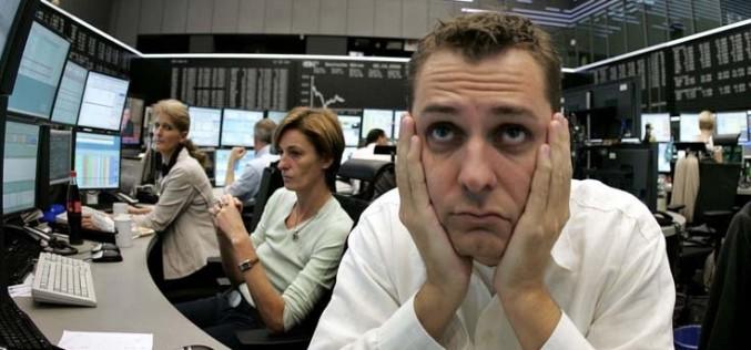 На биржах работают психопаты