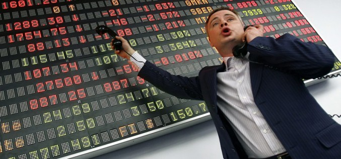 Рост индексов в Европе не поддержал российский рынок во вторник, однако легкое движение вниз не умаляет надежд на повышение