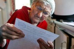 Российские власти ведут споры по поводу накопительной части пенсии