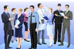 Экономика: Рынок труда