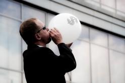 Финансовый пузырь и причины его возникновения