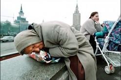 Что сулит миру борьба с бедностью