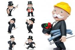 Экономика: Монополия