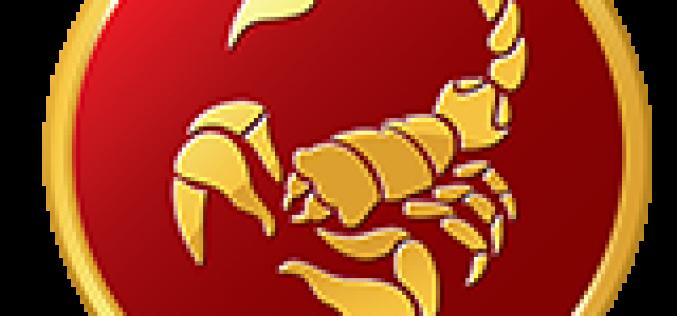 Финансовый гороскоп 2015 для знака зодиака  Скорпион ( 24 октября – 21 ноября)