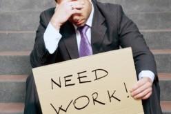 Экономика: Структурная безработица