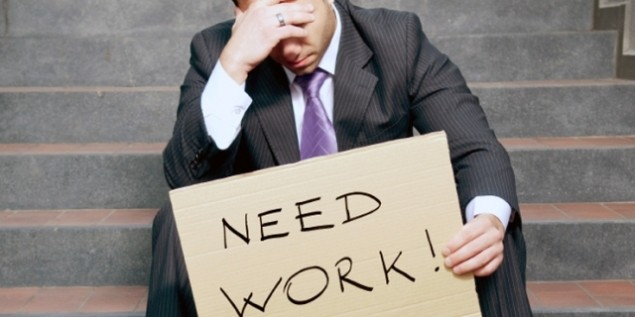 структурная безработица