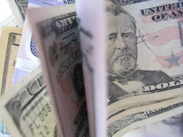 эффект иностранной валюты