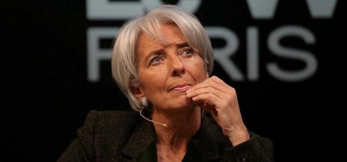МВФ призывает США поддержать восстановление