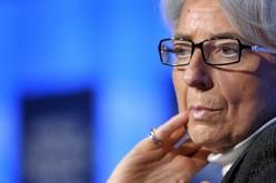 Лагард: ФРС не должен игнорировать развивающиеся рынки