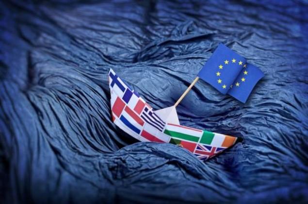 Риски Еврозоны