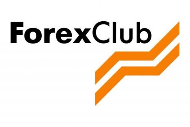 Forex club start