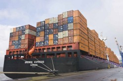 ЕС увеличивает давление на немецкий экспорт