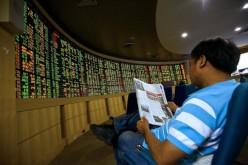 Падение развивающихся рынков похоже на кризис 1998 года