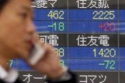 Новые данные по ВВП Японии свидетельствуют о рецессии