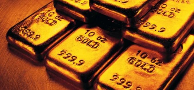 Золото бьет рекорды