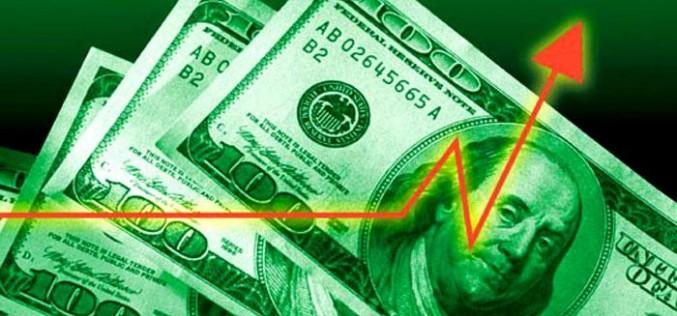 7 причин для дальнейшего роста доллара