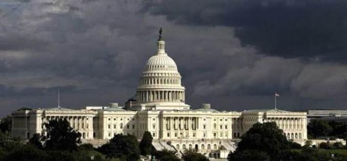 Жаркие выходные для властей США