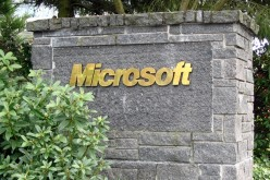 Компания Microsoft увеличила прибыль