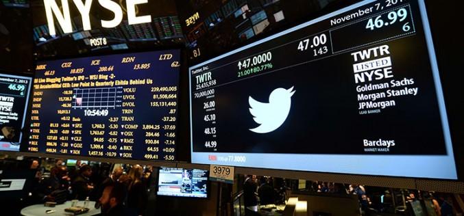 Торговля на NYSE! — С чего начать?