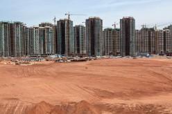 Сворачивание программы ФРС не коснется рынка недвижимости Китая