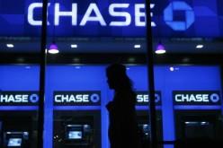 Квартальный отчет компании JP Morgan Chase