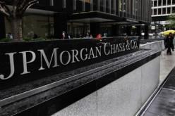 Отчет JPMorgan Chase & Co. за третий квартал
