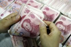 МВФ видит риски более глубокого замедления экономики Китая