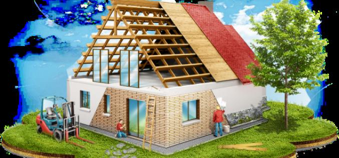 Строительство коттеджа. — Недостижимая мечта или реальность