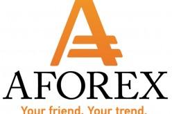 Welcome bonus от брокерской компании AForex