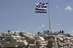ВВП Греции свидетельствует о постепенно замедлении рецессии