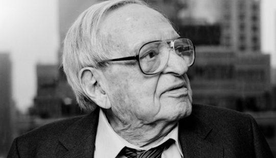 Самый старый профессиональный инвестор — Кан Ирвинг